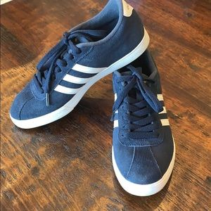 Adidas NEO Shoes Navy sz7
